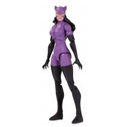DC Essentials Actionfigur Knightfall Catwoman (16 cm)