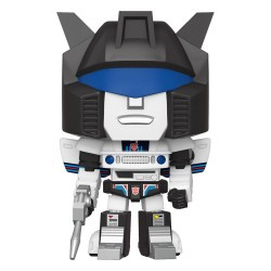 Transformers POP! Retro Toys Vinyl Figur Jazz (10 cm)