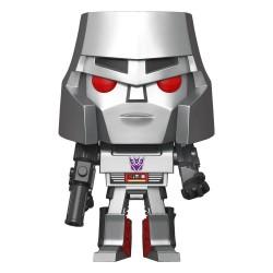 Transformers POP! Retro Toys Vinyl Figur Megatron (10 cm)