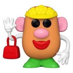 Mr. Potato Head POP! Retro Toys Vinyl Figur Mrs. Potato Head (10 cm)