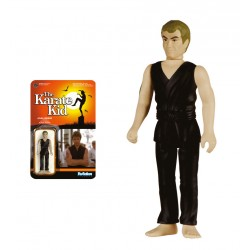 Karate Kid ReAction Actionfigur John Kreese (10 cm)