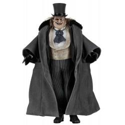 Neca Batmans Rückkehr  Actionfigur 1/4 Mayoral Penguin (Danny DeVito) (38 cm)