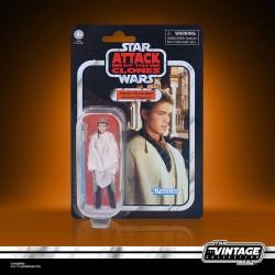 Star Wars Vintage Collection Actionfigur Anakin Skywalker (Peasant Disguise) (Episode II) (10 cm)