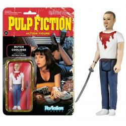 Pulp Fiction ReAction Actionfigur Butch (10 cm)
