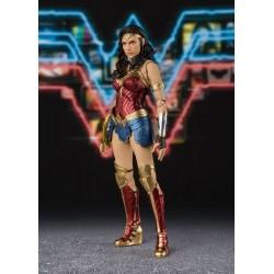 Wonder Woman 1984 S.H. Figuarts Actionfigur Wonder Woman (15 cm)