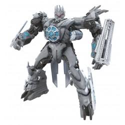Transformers Studio Series Deluxe Class Actionfigur Soundwave (Transformers: Revenge of the Fallen) (11 cm)