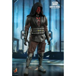 Star Wars The Clone Wars Actionfigur 1/6 Darth Maul (29 cm)