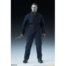 Halloween Actionfigur 1/6 Michael Myers (30 cm)