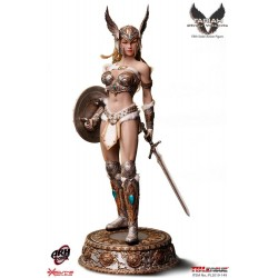 ARH ComiX Actionfigur 1/6 Tariah The Silver Valkyrie (29 cm)
