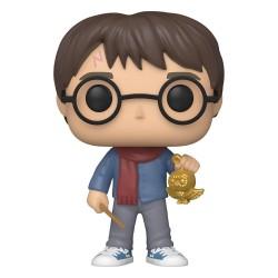 Harry Potter Funko POP! Vinyl Figur Holiday Harry Potter (10 cm)