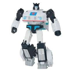 Transformers Studio Series Deluxe Class Actionfigur Autobot Jazz (The Transformers: The Movie) (11 cm)