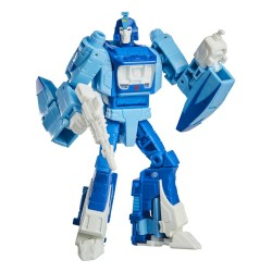 Transformers Studio Series Deluxe Class Actionfigur Blurr (The Transformers: The Movie) (11 cm)