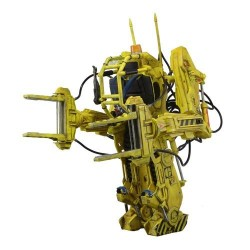 Neca Aliens Deluxe Fahrzeug Power Loader (28 cm)