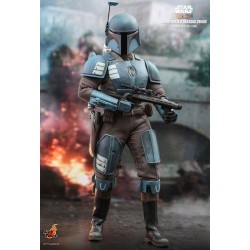 Star Wars The Mandalorian Actionfigur 1/6 Death Watch Mandalorian (30 cm)