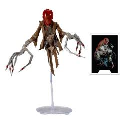 DC Multiverse Build A Actionfigur Scarecrow (18 cm)