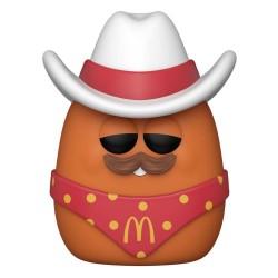 McDonald's POP! Ad Icons Vinyl Figur Cowboy Nugget (10 cm)
