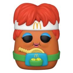 McDonald's POP! Ad Icons Vinyl Figur Tennis Nugget (10 cm)