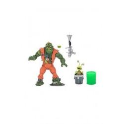 Teenage Mutant Ninja Turtles Cartoon Ultimate Actionfigur Muckman (18 cm)