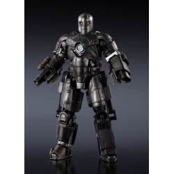 Iron Man S.H. Figuarts Actionfigur Iron Man Mk 1 (Birth of Iron Man) (17 cm)