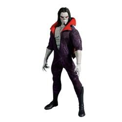 Marvel Universe Actionfigur mit Leuchtfunktion 1/12 Morbius (17 cm)