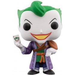 DC Imperial Palace POP! Heroes Vinyl Figur The Joker (10 cm)