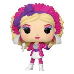 Barbie POP! Retro Toys Vinyl Figur Rock Star Barbie (10 cm)