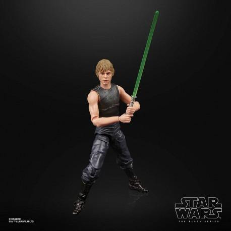 Star Wars HTTE Black Series Actionfigur Luke Skywalker & Ysalamiri (Lucasfilm 50th Anniversary) (15 cm)