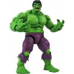 Marvel Select Rampaging Hulk (25 cm)