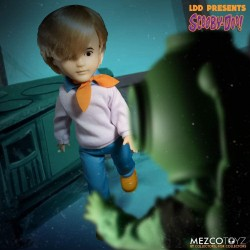 Living Dead Dolls Mission Scooby-Doo Build A Figure Puppe Fred (25 cm)