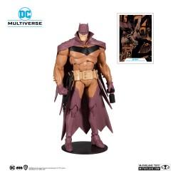 DC Multiverse Actionfigur White Knight Batman (Red Variant) (18 cm)