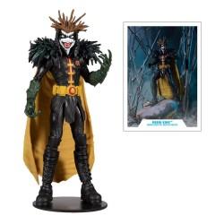 DC Multiverse Build A Actionfigur Robin King (Death Metal) (18 cm)