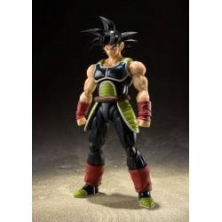 Dragon Ball Z S.H. Figuarts Actionfigur Bardock (15 cm)