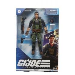 G.I. Joe Classified Series Wave 4 Actionfigur Flint (15 cm)