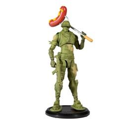 Fortnite Actionfigur Plastic Patroller (18 cm)