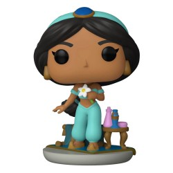 Disney: Ultimate Princess POP! Disney Vinyl Figur Jasmine (10 cm)
