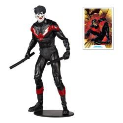 DC Multiverse Actionfigur Nightwing Joker (18 cm)