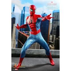 Marvel's Spider-Man Video Game Masterpiece Actionfigur 1/6 Spider-Man (Spider Armor MK IV Suit) (30 cm)