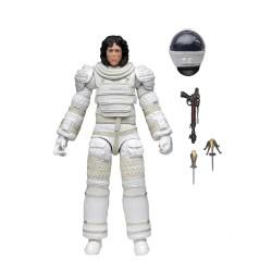 Neca Alien 40th Anniversary Serie 4 Actionfigur Ripley (Compression Suit) (18 cm)