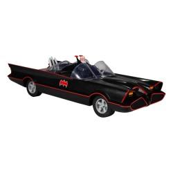 DC Retro Fahrzeug Batman 66 Batmobile