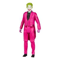 DC Retro Actionfigur Batman 66 The Joker (15 cm)