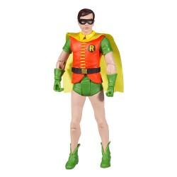 DC Retro Actionfigur Batman 66 Robin (15 cm)