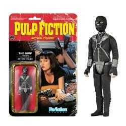 Pulp Fiction ReAction Actionfigur The Gimp (10 cm)