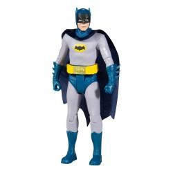 DC Retro Actionfigur Batman 66 Batman (15 cm)