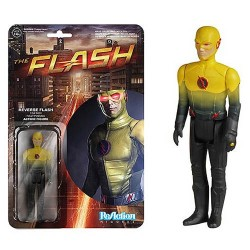 Flash TV Serie ReAction Actionfigur Reverse Flash (10 cm)