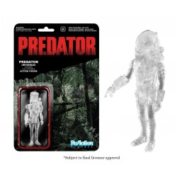 Predator ReAction Actionfigur Stealth Predator  (10 cm)