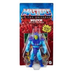 Masters of the Universe Origins Actionfigur Classic Skeletor (14 cm)