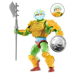 Masters of the Universe Origins Deluxe Actionfigur Eternia Palace Guard (14 cm)