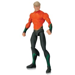 DC Comics Justice League Throne of Atlantis Actionfigur Aquaman (17 cm)