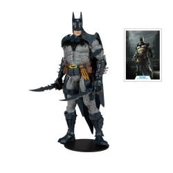 DC Multiverse Actionfigur Batman (Designed by Todd McFarlane) (18 cm)
