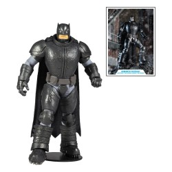 DC Multiverse Actionfigur Armored Batman (The Dark Knight Returns) (18 cm)